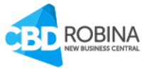 CBD Robina Logo