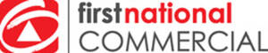 First National Commercial - Platinum Project Marketing  Logo