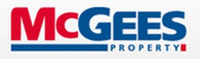 McGees Property - Brisbane Logo