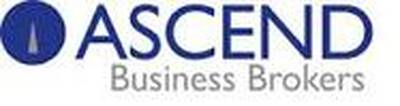 Ascend Capital Partners & Ascend Business Brokers  Logo