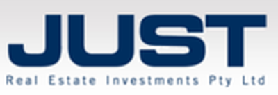 Just Real Estate Investments Logo