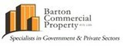 Barton Commercial Property Pty Ltd Logo