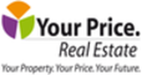 Your Price Real Estate Logo