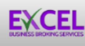 Excel Business Broking Services Logo