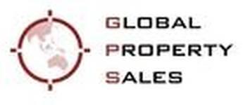 GLOBAL PROPERTY SALES AUSTRALIA PTY LTD Logo