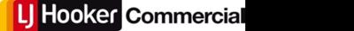 LJ Hooker Commercial Brisbane Logo