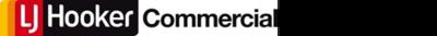 LJ Hooker Commercial Toowoomba Logo