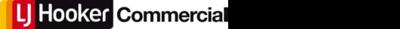 LJ Hooker Commercial Sutherland Logo