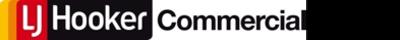 LJ Hooker Commercial Perth Logo