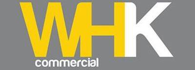 WHK Commercial Logo