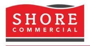 Shore Commercial  Logo