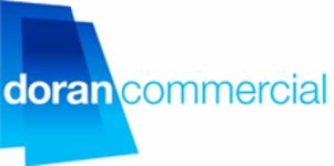 Doran Commercial Logo