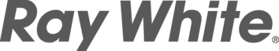 Ray White Singleton  Logo