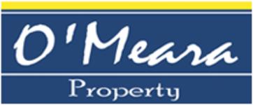 OMeara Property Logo