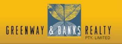 Greenway & Banks Realty  Logo