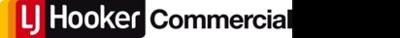 LJ Hooker Commercial - Darwin Logo