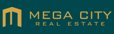 MegaCity Real Estate Logo