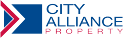 City Alliance Property Logo
