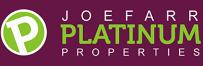 Platinum Properties Real Estate Logo