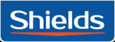 Shields Commercial Real Estate Logo