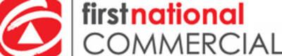 First National Real Estate Framptons Logo