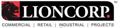 Lioncorp Commercial  Logo
