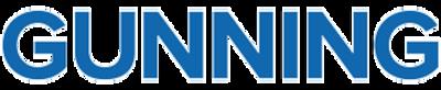 Gunning Real Estate Logo
