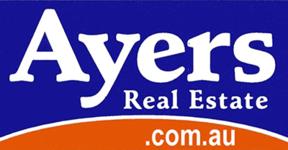 Ayers Real Estate Logo