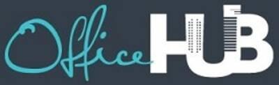 Office Hub Logo