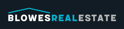 Blowes Real Estate  Logo